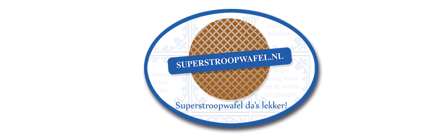 Superstroopwafel